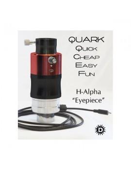 Daystar Quark Prominence