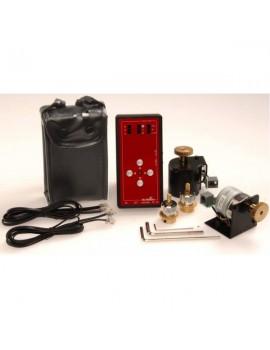 Kit motori + Pulsantiera per EQ3
