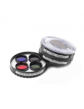 Set 12 filtri colorati Tecnosky