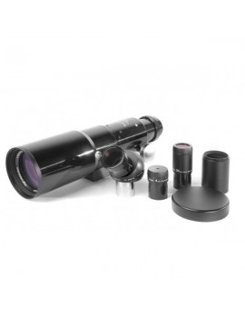 Quadrupletto Tecnosky 62/520mm