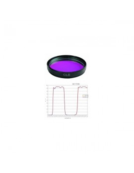 Filtro CLS da 31,8mm