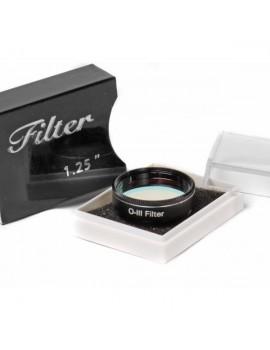 Filtro OIII Optolong 31,8mm