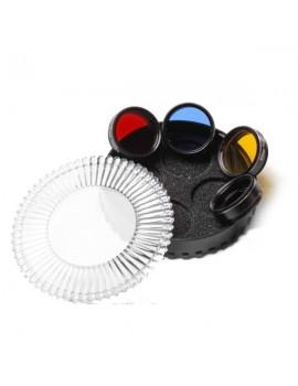 Set filtri colorati Tecnosky