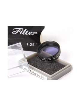 Filtro Moon & Skyglow 31,8mm