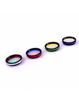 Set Filtri LRGB V-Series Antlia Filter 31,8mm