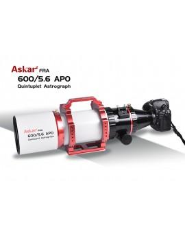 Askar FRA 600/5.6 Apo 108mm