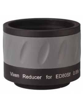 Riduttore di Focale Vixen 0,85x per ED80Sf (Nikon)
