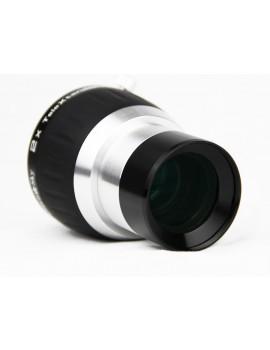 Barlow telecentrica Apo 2x 50,8mm