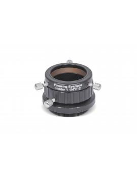 Portaoculari 31.8mm filettatura Vixen 36.4mm