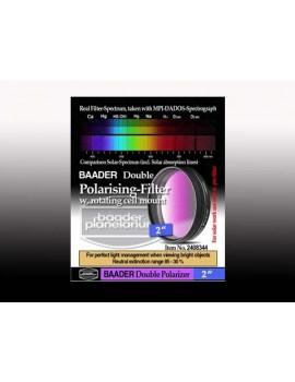 Baader Filtro polarizzatore
