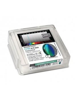 Baader O-III 2 Narrowband-Filter 6.5nm - CMOS-optimized