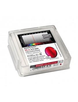 Baader H-alpha 36mm Ultra-Narrowband-Filter 3.5nm CMOS-optimized