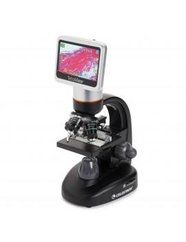 Microscopio Tetraview Celestron