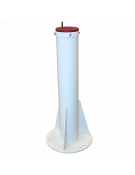 Colonna C82 per cemento con flangia per EQ5 / HEQ5 / AZ-EQ5 PrimaLuceLab