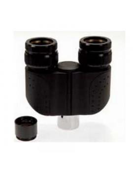 Torretta binoculare da 31,8mm Auriga