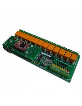 Denkovi Ethernet Relè box