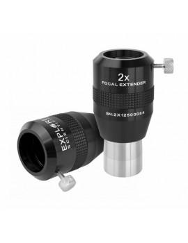 Barlow Explore Scientific 2x - 31.7 mm