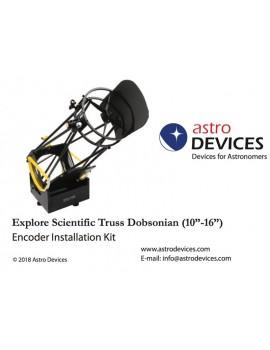 Encoder kit per dobson Explore Scientific Truss