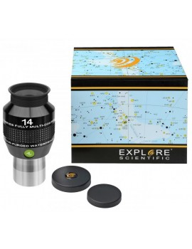 Explore Scientific da 20mm 68° - 31.8mm