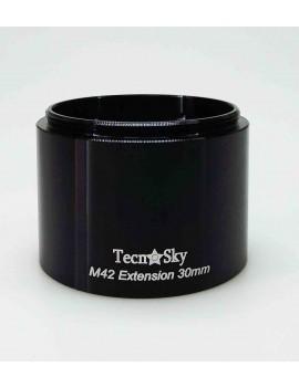 Prolunga T2 da 30mm
