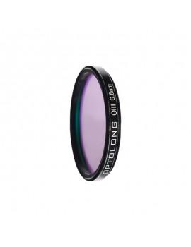 "Filtro Optolong OIII 6.5nm 1,25"""