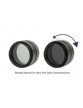 Filtro Polarizzatore Variabile Celestron da 31.8mm