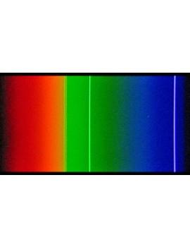 Mini spettroscopio