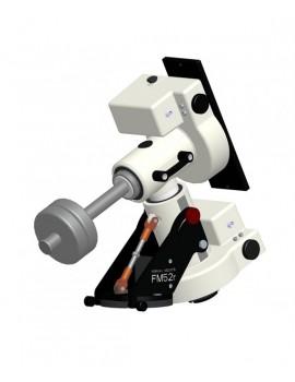 Montatura Equatoriale Fornax 52 MC3