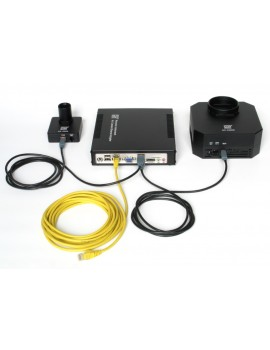 Adattatore Ethernet standard GX per camera Moravian da G0 a G4