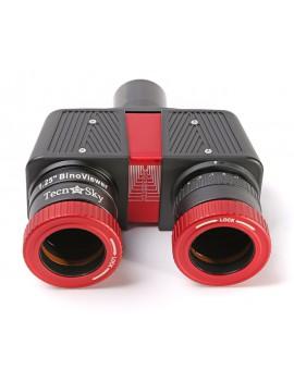Torretta binoculare Tecnosky Horizon