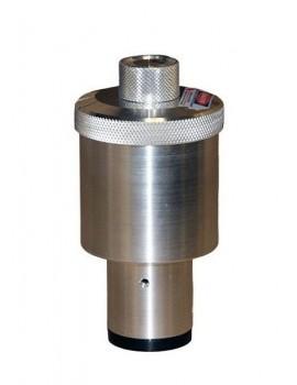"Howie Glatter Collimatore Laser 650nm 1.25"" & 2"""