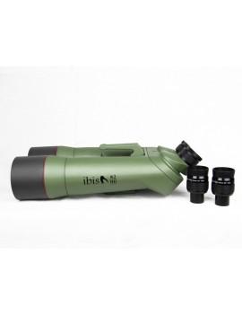 Binocolo angolato Ibis 82 HD a 45°