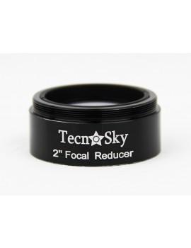 Riduttore di focale GSO 0,5X 50,8mm