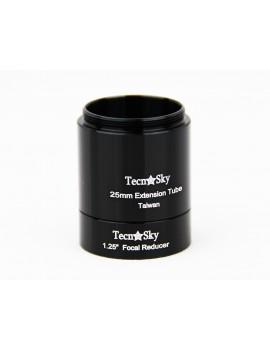 Riduttore di focale GSO 0,5X 31,8mm