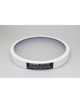 FLAT CAP Diffusore di immagini Daystar Instruments