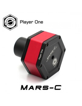 Camera Mars-C USB 3.0 Colore (IMX462) Player One