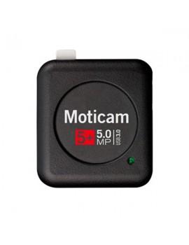 Moticam M5+