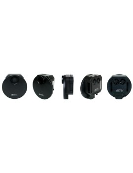 Ruota portafiltri 10x36mm CCD Moravian G2