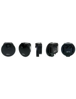 Ruota portafiltri 9x50,8mm CCD Moravian G4