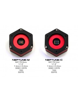 Camera Neptune-C USB3.0 Color (IMX178) Player One