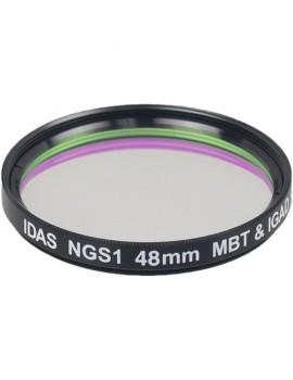 IDAS Nightglow Suppression Filter 48mm