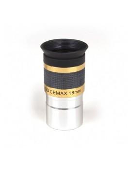 "Oculare Coronado Cemax 18 mm diam. 31.8mm / 1.25"""