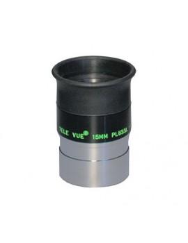 "Oculare Televue Plössl 15 mm barilotto 31.8 mm / 1.25"""