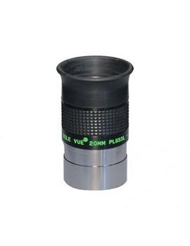 "Oculare Televue Plössl 25 mm barilotto 31.8 mm / 1.25"""