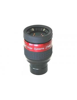 Oculare Lunt 27mm ottimizzato H-alpha