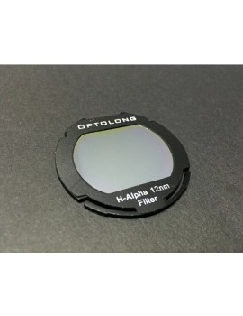 Filtro Optolong H-alpha 12nm Eos Clip