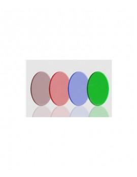 Set filtri LRGB non montati da 36mm Optolong