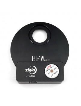 """ZWO EFWmini Ruota porta filtri 5x1,25"""""""