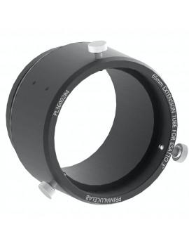 """Prolunga 65mm per ESATTO 3"""" PrimaLuceLab"""