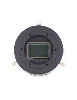 QHY128C Full Frame